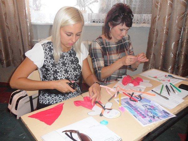 В Енакиевском профессиональном лицее состоялся семинар-практикум для заместителей директоров по УВР, фото-3