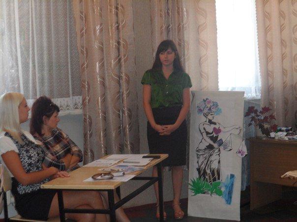 В Енакиевском профессиональном лицее состоялся семинар-практикум для заместителей директоров по УВР, фото-2