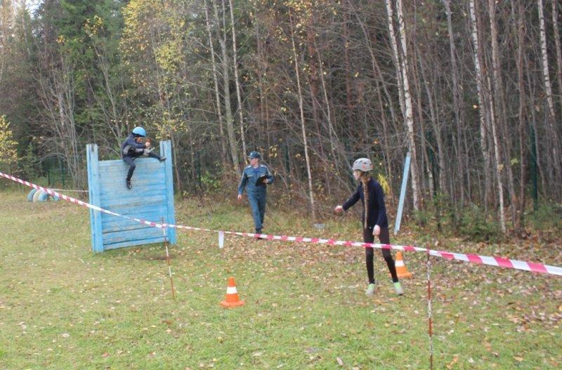 Сыктывкарские спасатели проводят «Школу безопасности», фото-2