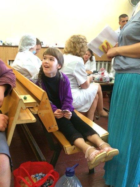 Авдеевцы проверили свое здоровье (ФОТО) (фото) - фото 1