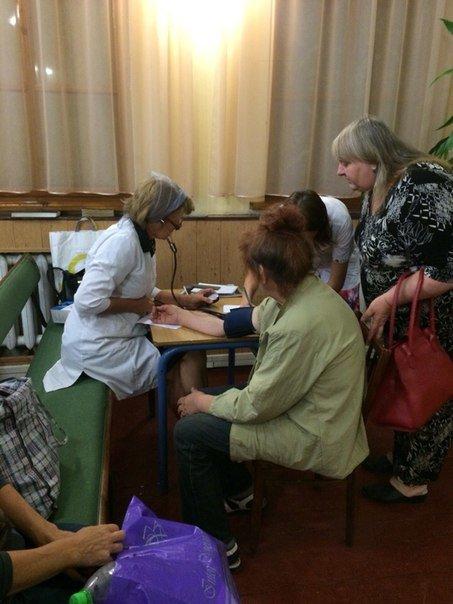 Авдеевцы проверили свое здоровье (ФОТО), фото-2