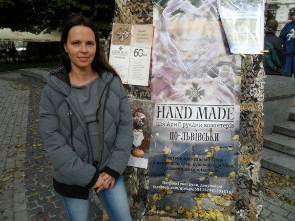 У Львові волонтери відсвяткували ювілейну збірку допомоги для бійців. Як це було (ФОТО+ВІДЕО) (фото) - фото 1