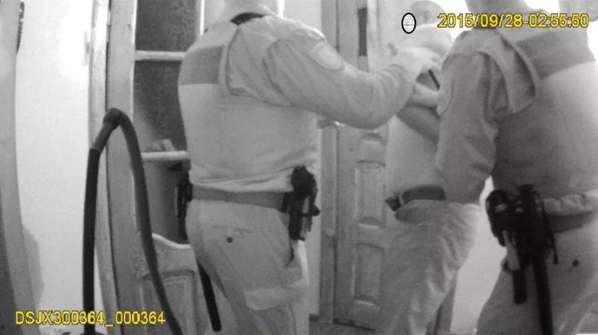 У Львові подружжя написало заяву одне на одного в міліцію (ФОТО) (фото) - фото 3