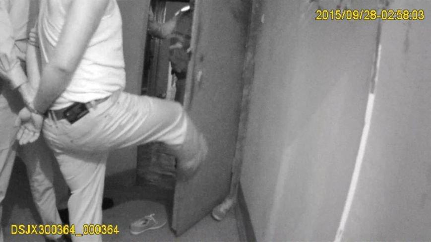 У Львові подружжя написало заяву одне на одного в міліцію (ФОТО) (фото) - фото 1