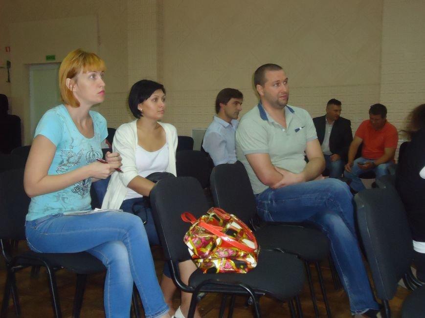 Как переселенцам Красноармейска учувствовать в местных выборах? (фото) - фото 2