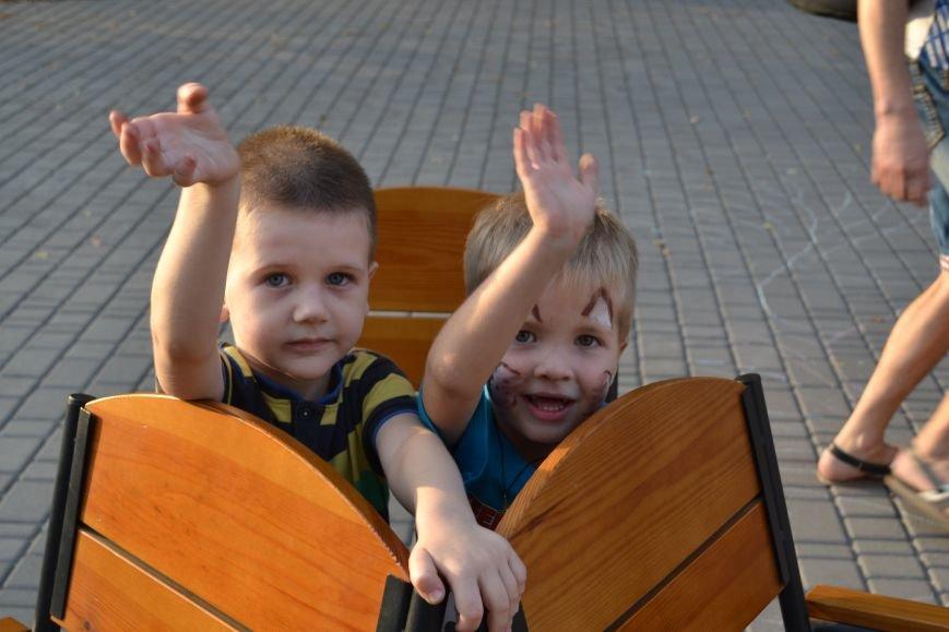 Криворожане с проблемами слуха без проблем общались, учились и пели (ФОТО, ВИДЕО), фото-5
