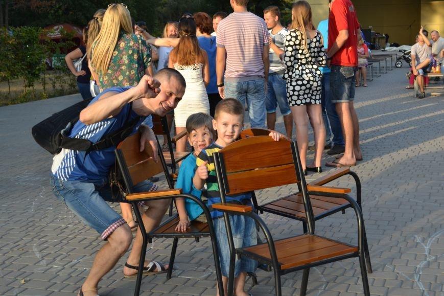 Криворожане с проблемами слуха без проблем общались, учились и пели (ФОТО, ВИДЕО), фото-4