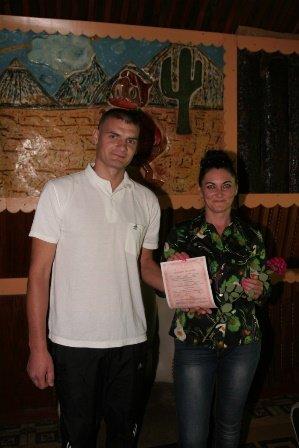 Нову сім'ю створили в одній із виправних колоній Хмельницької області (фото) - фото 1