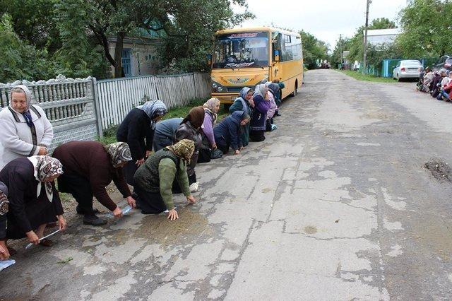 У Славуті попрощалися з Юрієм Ковальчуком (фото) - фото 1