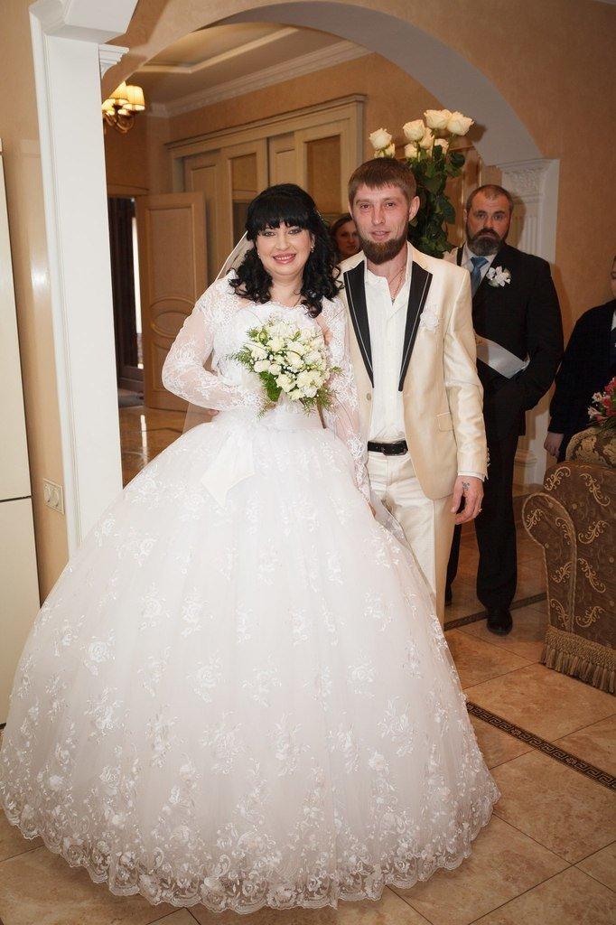 Боевик «Чечен» женился на 39-летней жительнице Макеевки (ФОТО) (фото) - фото 1