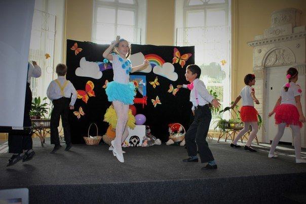 Детский праздник «Нам нужен мир» был организован и проведен в Павловске 21 сентября (фото) - фото 4