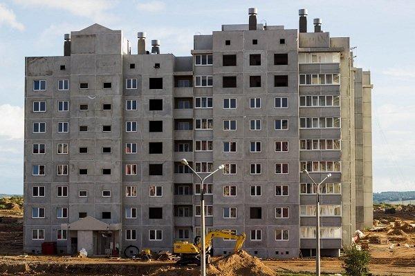 Эксперт: к весне 2016 стоимость квартир в Гродно снизится на 25% (фото) - фото 5