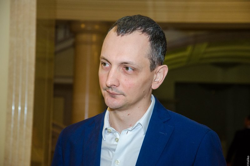 На стратегической сессии Днепропетровщины наработаны интересные идеи (ФОТО) (фото) - фото 1