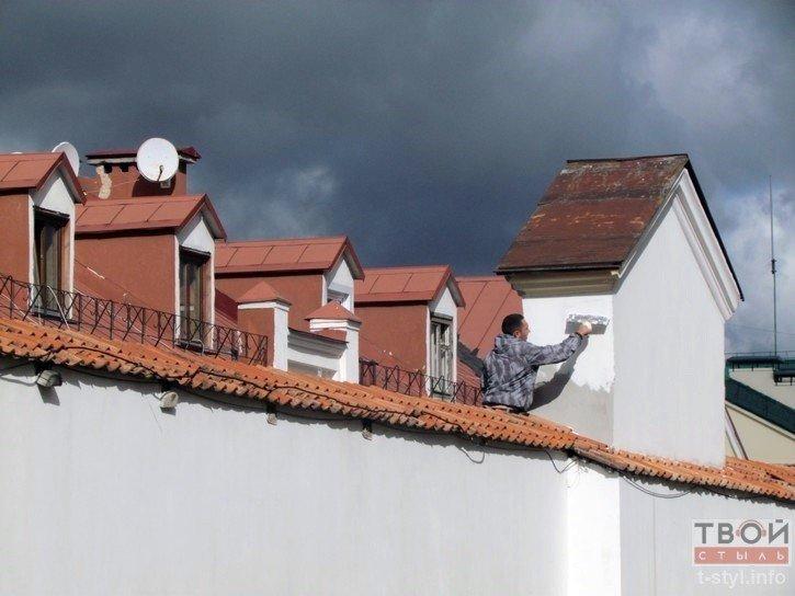 Фоторепортаж: в монастыре Бригиток в Гродно в 2016 году появится Дом Милосердия (фото) - фото 16