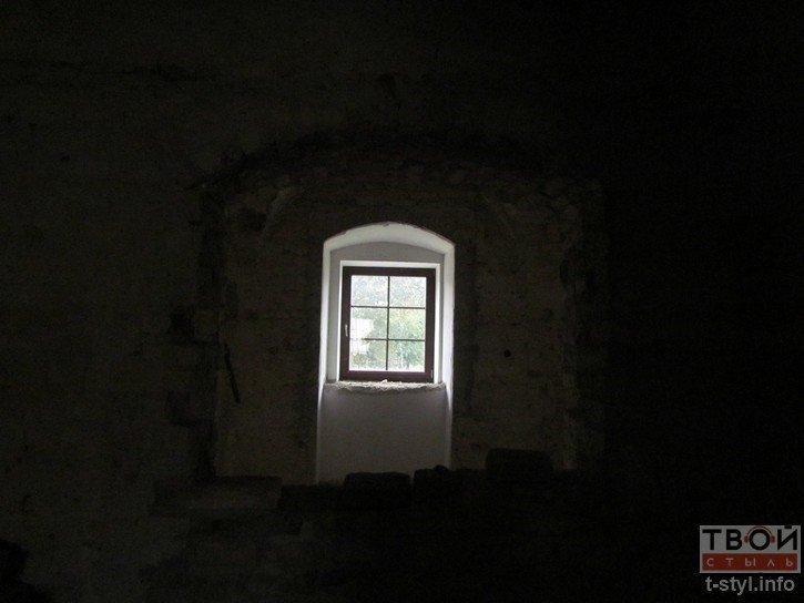 Фоторепортаж: в монастыре Бригиток в Гродно в 2016 году появится Дом Милосердия (фото) - фото 7