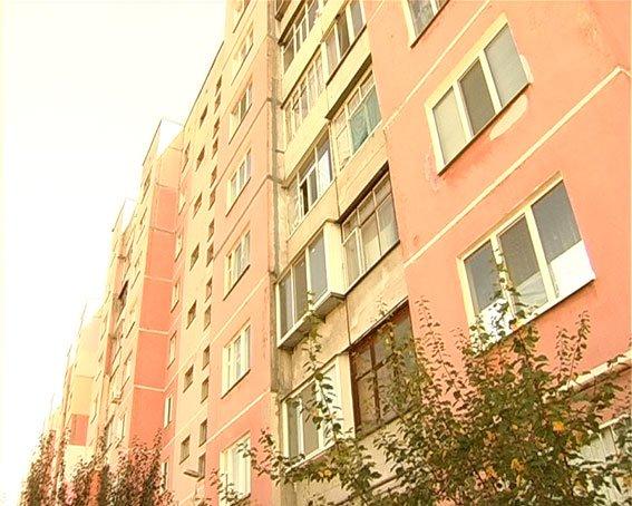 В Сумах на Парижской Коммуны предотвратили квартирное ограбление (ФОТО) (фото) - фото 1