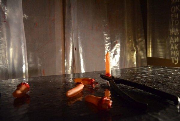 Новая квест-комната «Questory» в Гродно: а ты сможешь выбраться из логова маньяка? (фото) - фото 1