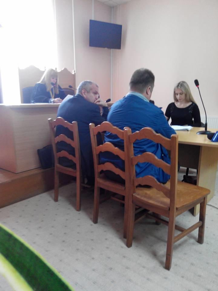 Суд знову переніс слухання справи щодо парку «Жовтневого» у Чернівцях, фото-1
