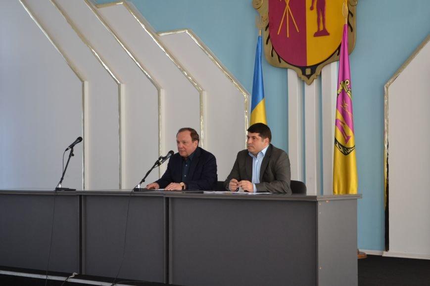 В Днепродзержинске наступили Дни устойчивой энергии, фото-2