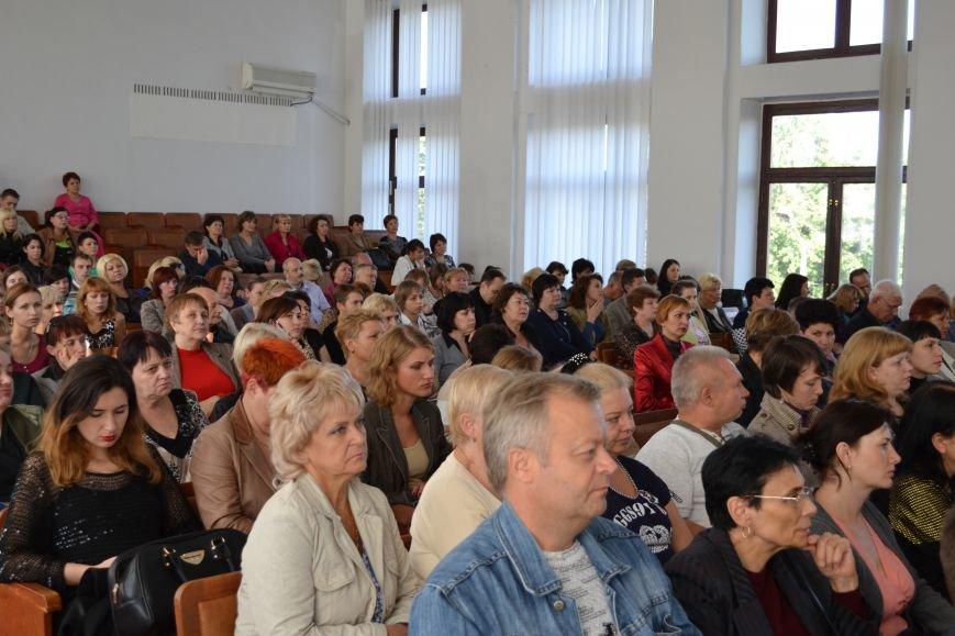 В Днепродзержинске наступили Дни устойчивой энергии, фото-3