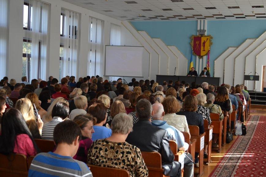 В Днепродзержинске наступили Дни устойчивой энергии, фото-4