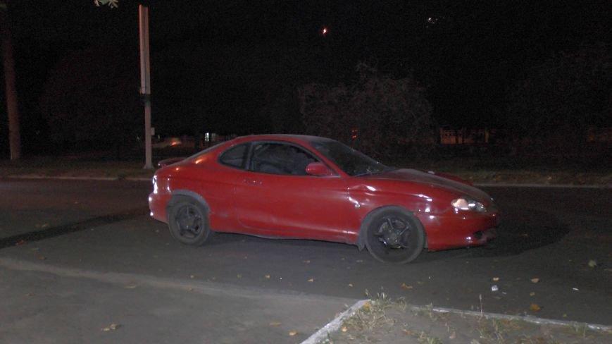 ДТП в Днепропетровске: Hyundai Coupe насмерть сбил мужчину (ФОТО) (фото) - фото 2