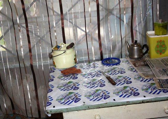 Убийство в Кременчуге: под воздействием ревности и алкоголя мужчина зарезал свою гражданскую жену (фото) - фото 1