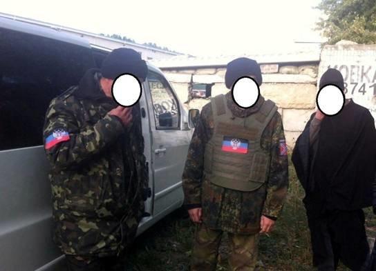 Под Киевом съемки фильма о «ДНР» едва не привели к панике (ФОТО) (фото) - фото 2