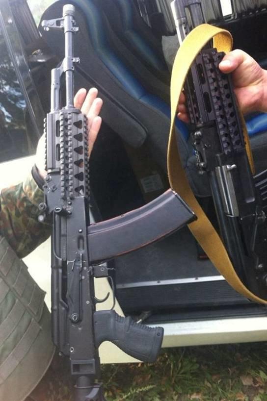 Под Киевом съемки фильма о «ДНР» едва не привели к панике (ФОТО) (фото) - фото 1