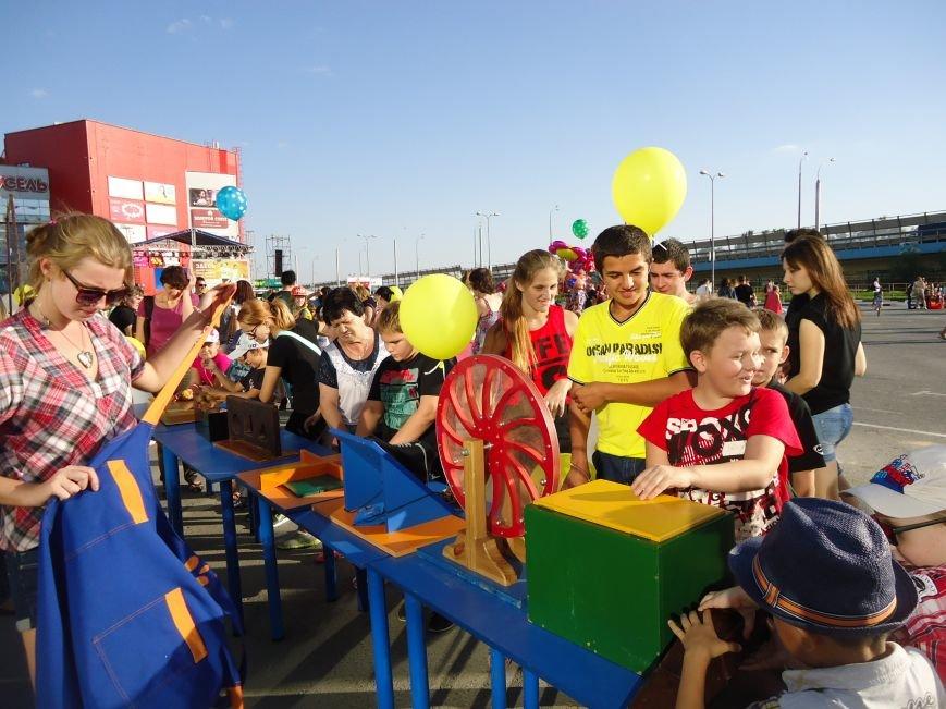 В Волгограде впервые прошел фестиваль чешской и европейской кухни PRAHA FEST (фото) - фото 2