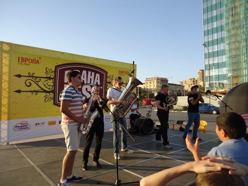 В Волгограде впервые прошел фестиваль чешской и европейской кухни PRAHA FEST (фото) - фото 6