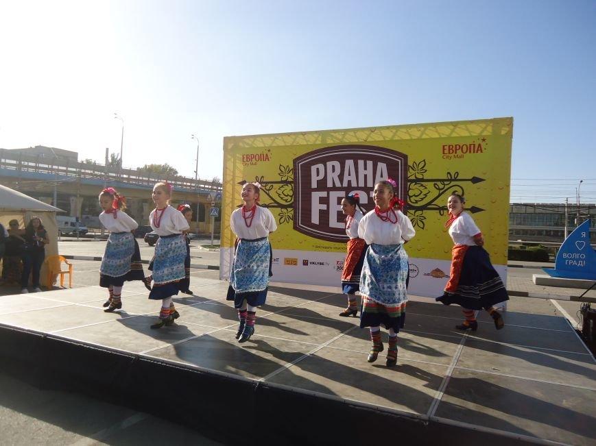 В Волгограде впервые прошел фестиваль чешской и европейской кухни PRAHA FEST (фото) - фото 1