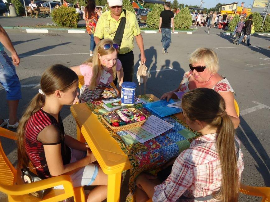 В Волгограде впервые прошел фестиваль чешской и европейской кухни PRAHA FEST (фото) - фото 4