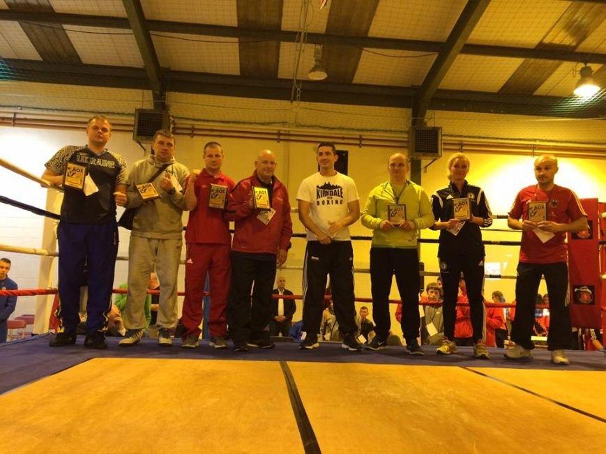 Хмельницькі боксери вибороли чотири «золота» на міжнародному турнірі в Дубліні (Фото), фото-4