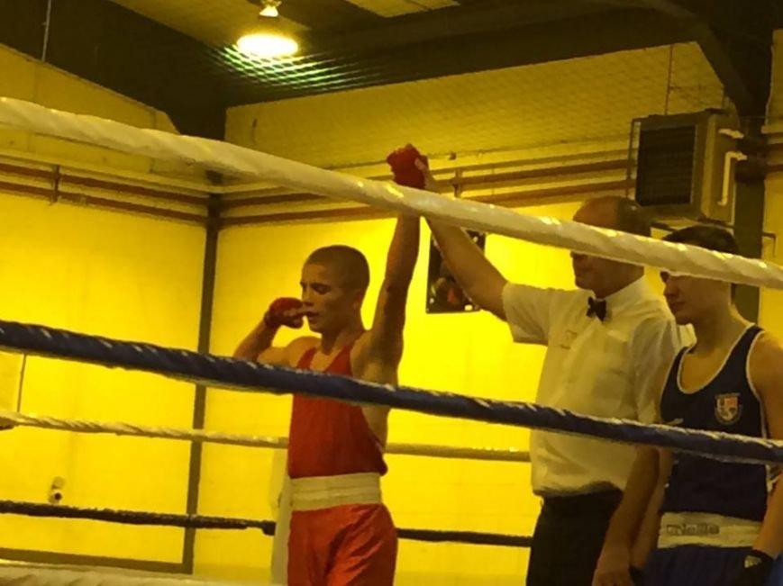 Хмельницькі боксери вибороли чотири «золота» на міжнародному турнірі в Дубліні (Фото), фото-1