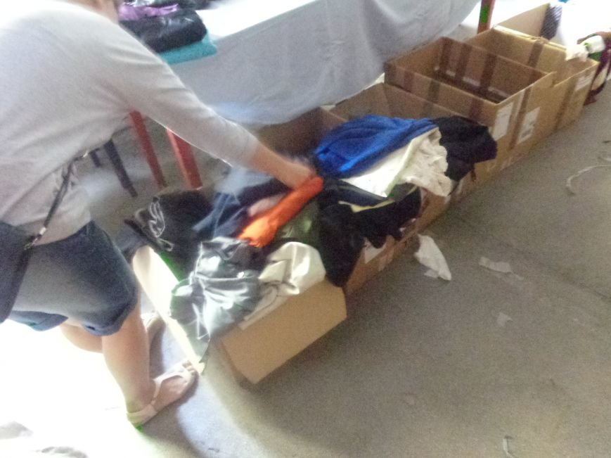 В Красноармейске началась регистрация на новую программу от Международного комитета Красного Креста (фото) - фото 2