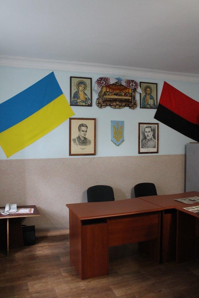 Братство ОУН-УПА у Тернополі дочекалося сучасного ремонту (фото) - фото 2