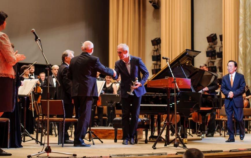 Оркестр «Губернаторский» поедет в Японию, фото-2