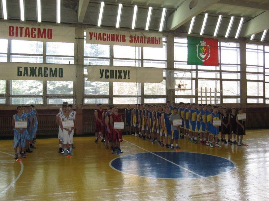 В турнире на призы БК ветеранов «Юность» команда из Кривого Рога стала одной из лучших (ФОТО), фото-4