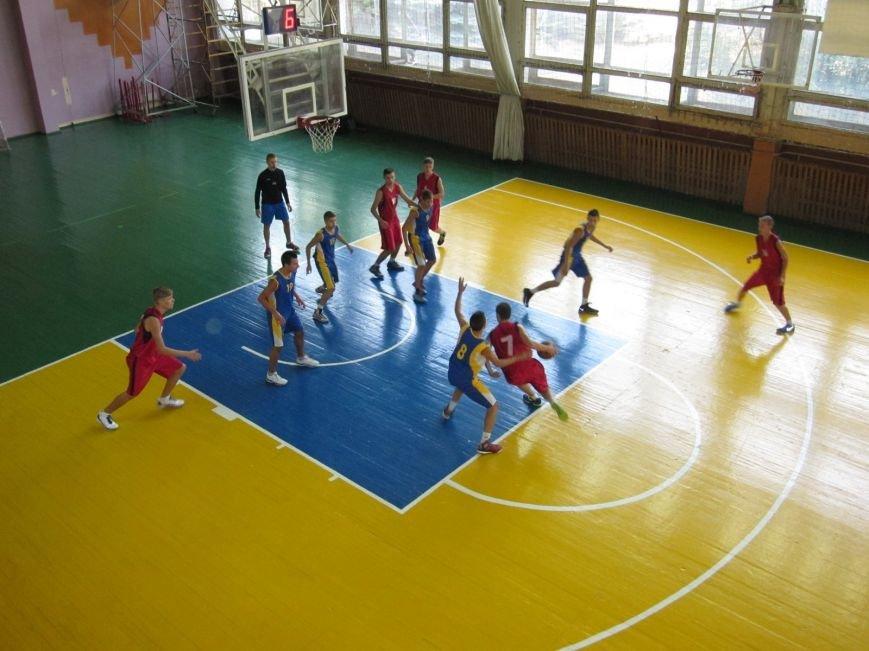 В турнире на призы БК ветеранов «Юность» команда из Кривого Рога стала одной из лучших (ФОТО), фото-5