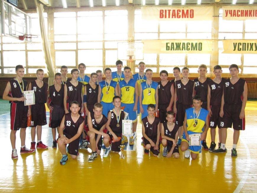 В турнире на призы БК ветеранов «Юность» команда из Кривого Рога стала одной из лучших (ФОТО), фото-1