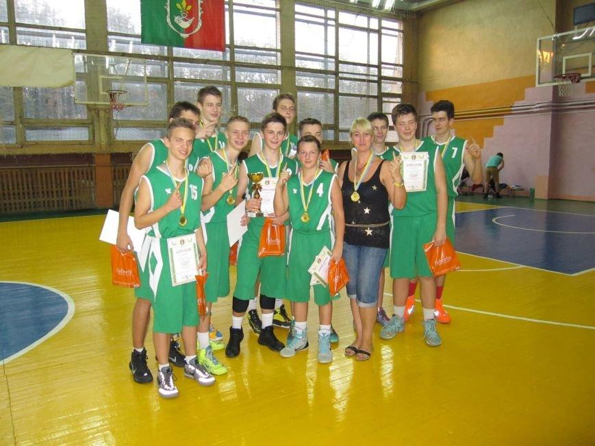 В турнире на призы БК ветеранов «Юность» команда из Кривого Рога стала одной из лучших (ФОТО), фото-2