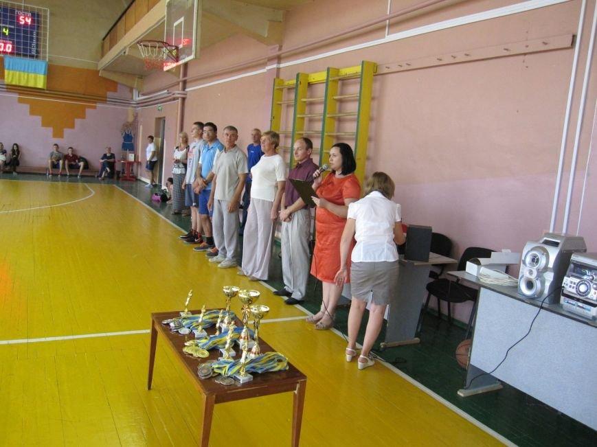 В турнире на призы БК ветеранов «Юность» команда из Кривого Рога стала одной из лучших (ФОТО), фото-3