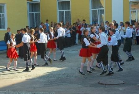 В Конотопі пройшла Всеукраїнська конференція директорів гімназій (фото) - фото 1