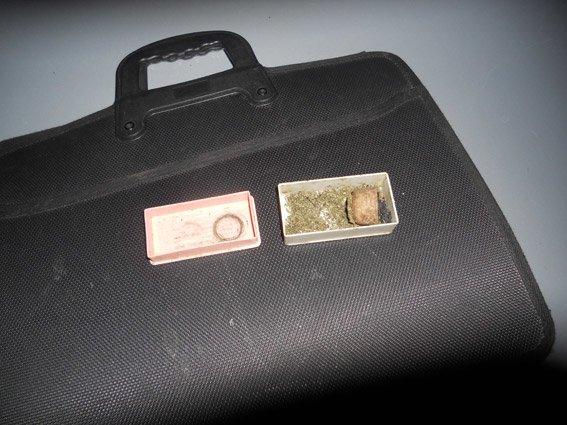 На Полтавщині затримали 18-річного юнака з наркотиками (фото) - фото 1