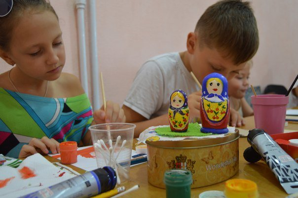 Гаспра ищет меценатов для талантливых детей (фото) - фото 1