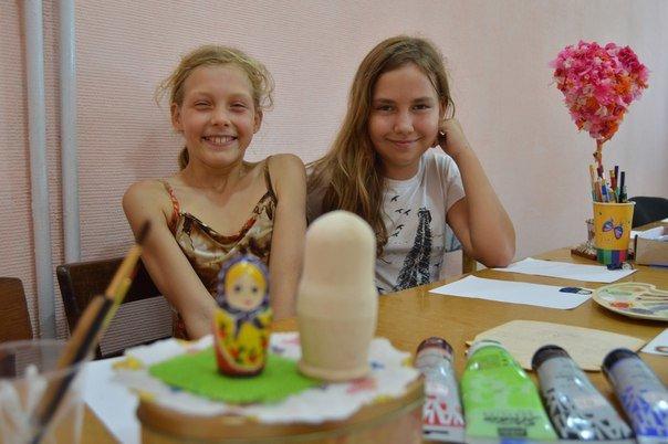Гаспра ищет меценатов для талантливых детей (фото) - фото 3