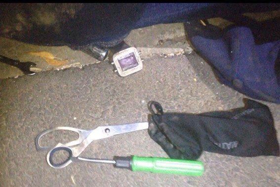 У Полтаві представники громадського формування затримали грабіжника (ФОТО) (фото) - фото 3
