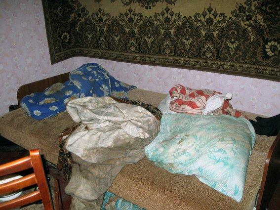 В Красноармейске сын убил родную 90-летнюю мать (фото) - фото 2