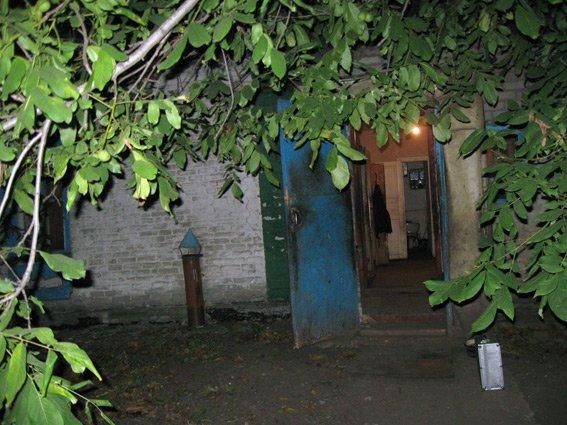 В Красноармейске сын убил родную 90-летнюю мать (фото) - фото 1